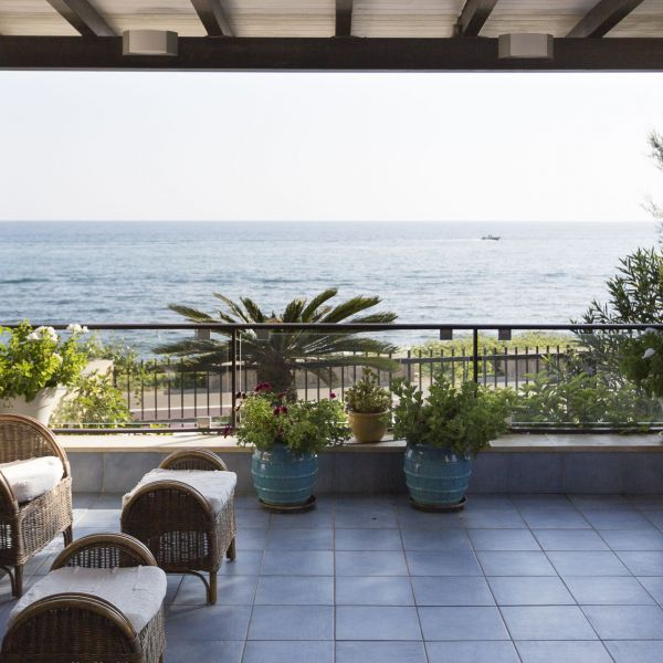 Terrazza a Mare one of the best-rated locations | Ragusa