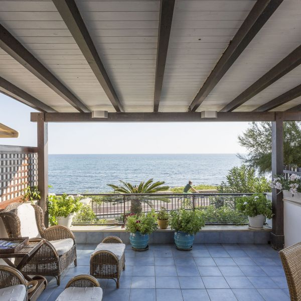 Terrazza a Mare one of the best-rated locations   Ragusa
