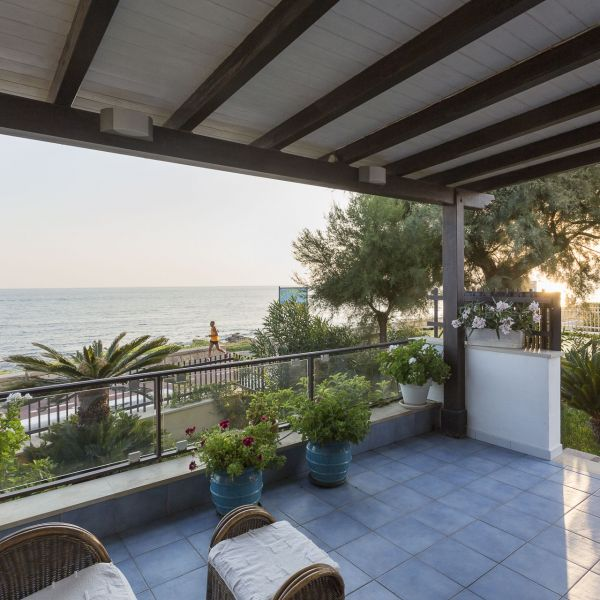 Terrazza A Mare One Of The Best Rated Locations Ragusa